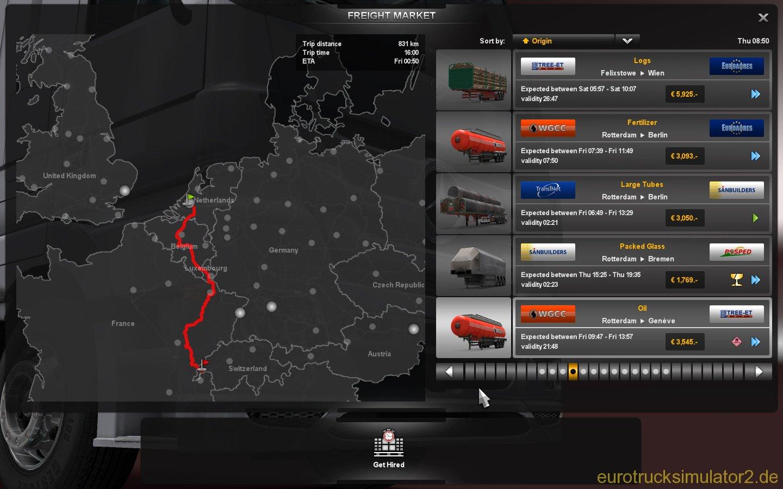 Simulator Euro Truck Simulator German Truck Simulator Grand Theft Auto New Concept Cars