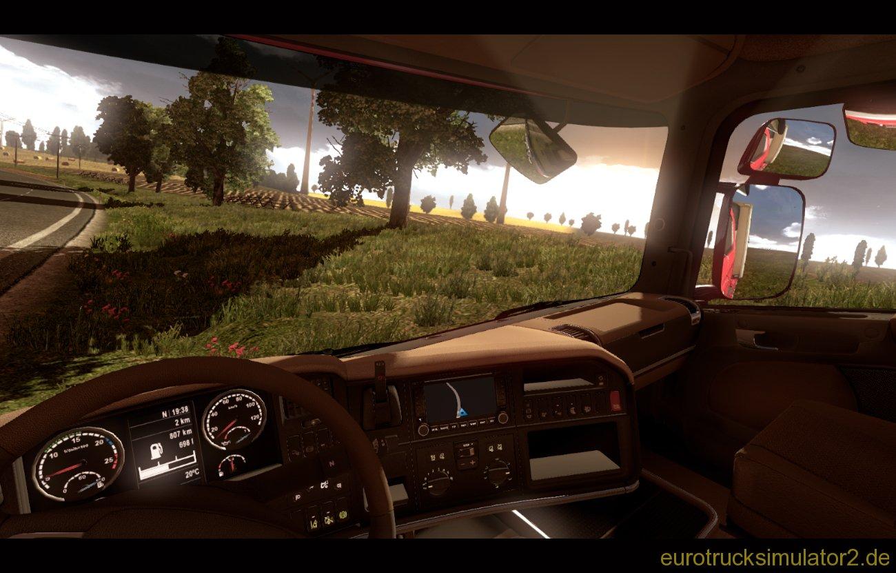st dte stra en und l nder euro truck simulator 2. Black Bedroom Furniture Sets. Home Design Ideas