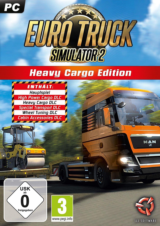 download editionen euro truck simulator 2. Black Bedroom Furniture Sets. Home Design Ideas