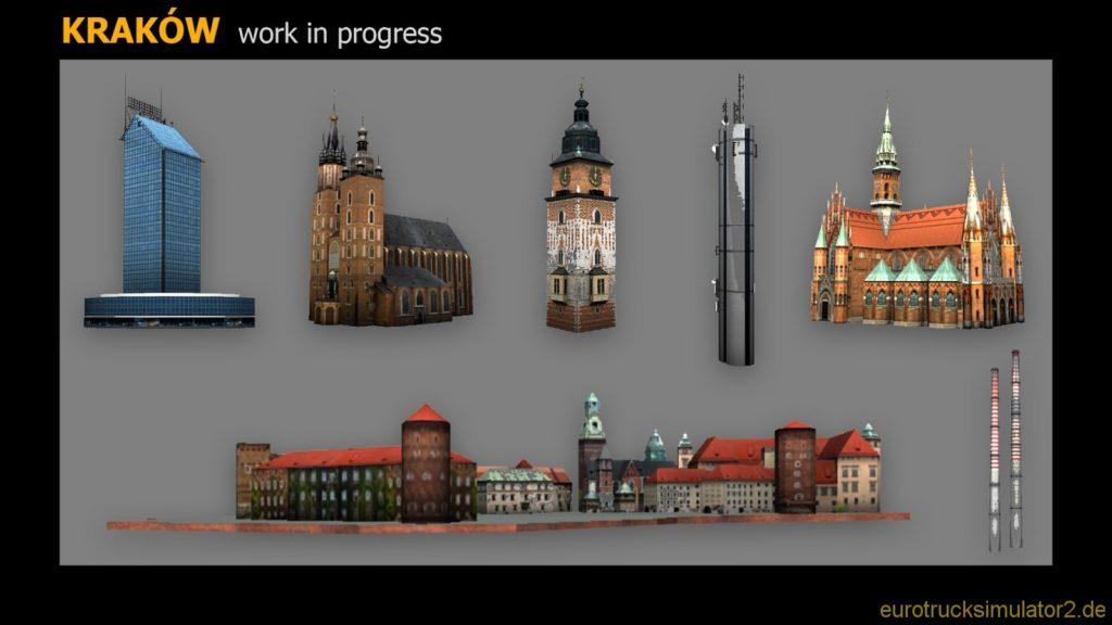 Going East: Kraków