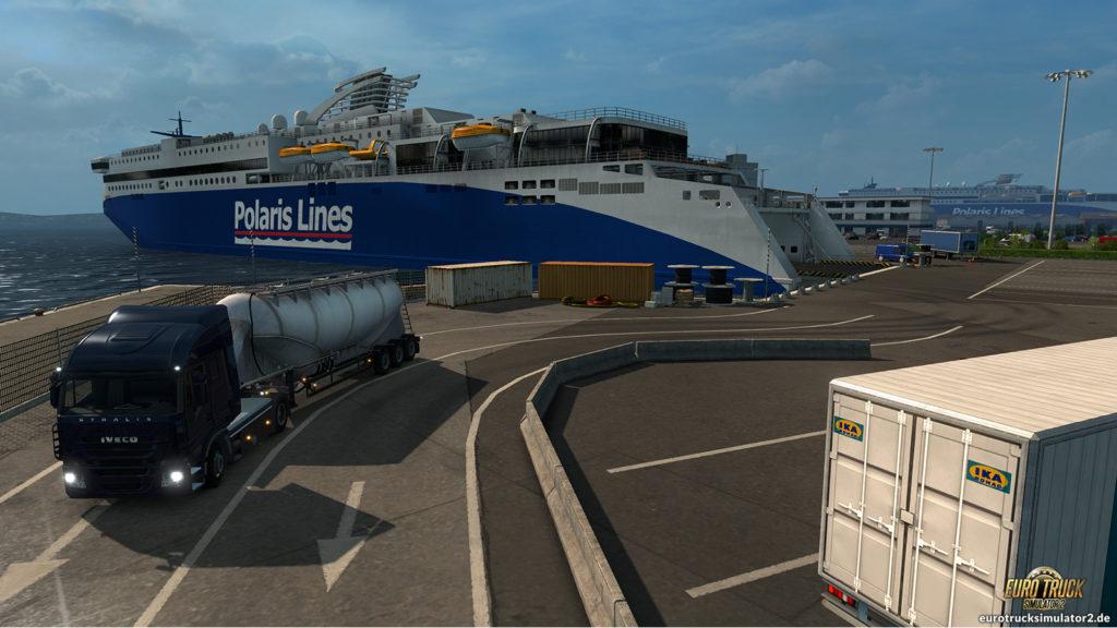Oslo - Hafen