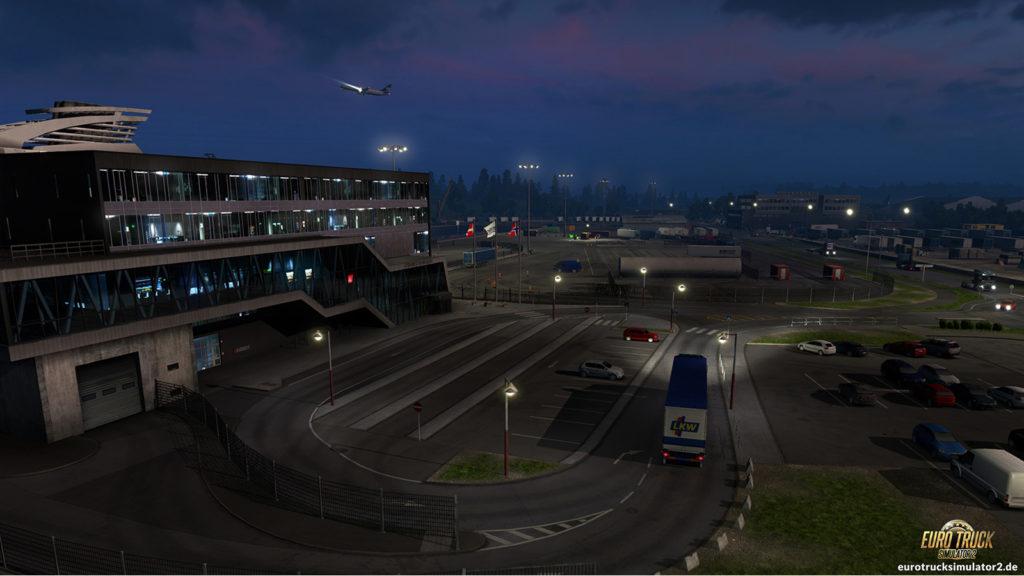 Hafen in Stavanger