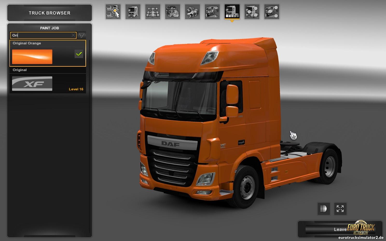 Unser Nachbar bald in vollem Umfang – Euro Truck Simulator 2