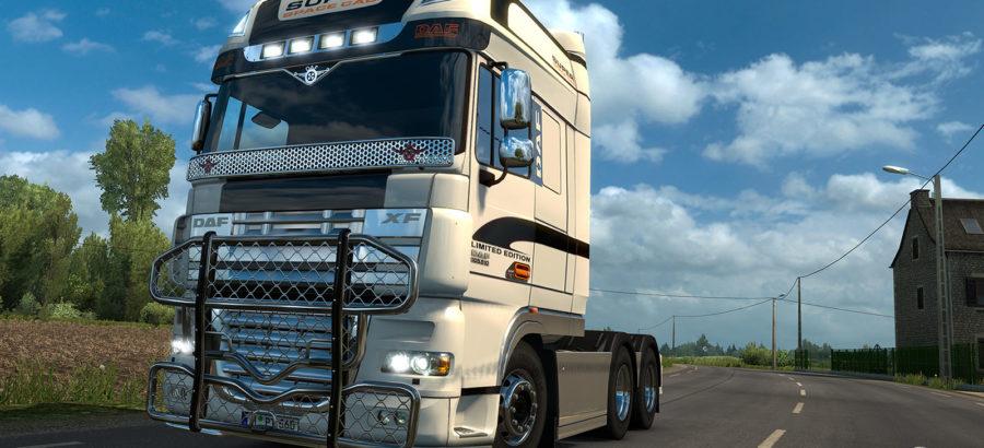 anbauteile euro truck simulator 2. Black Bedroom Furniture Sets. Home Design Ideas