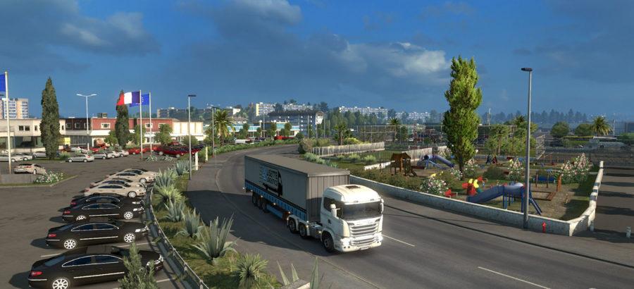 karten euro truck simulator 2. Black Bedroom Furniture Sets. Home Design Ideas