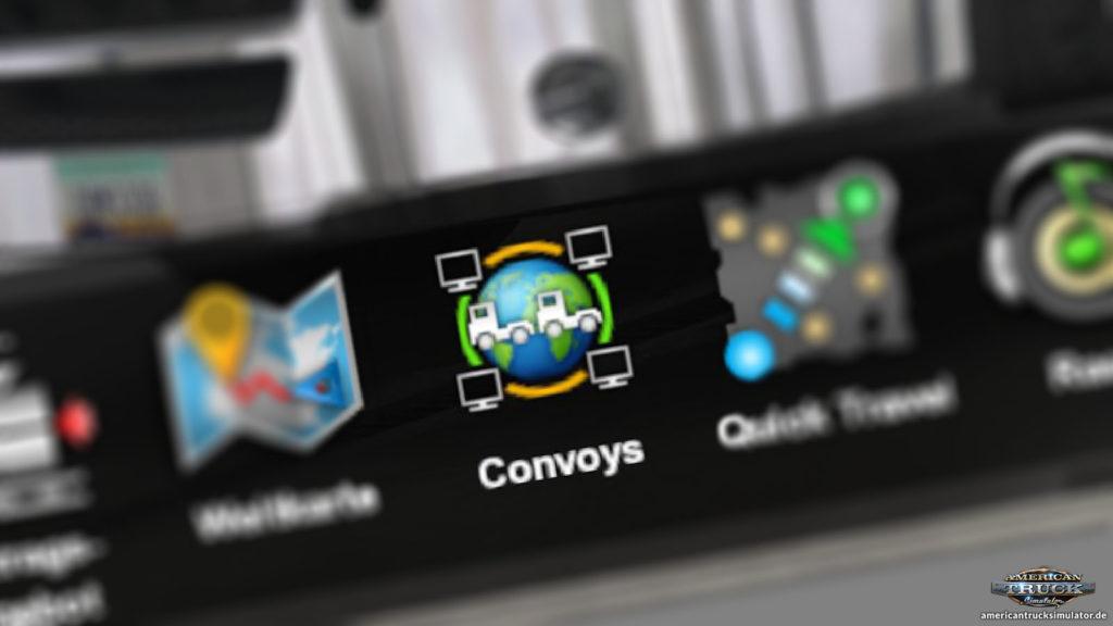 Das Convoy-Feature